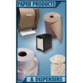 Paper & Dispensers